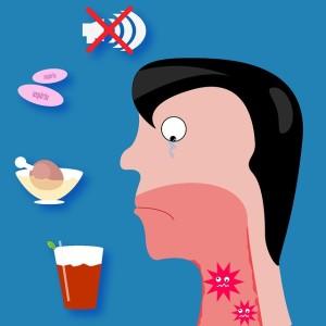 Acid Reflux Symptoms Sore Throat