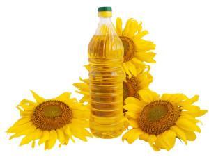 sunflower oil benefits