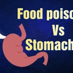 Stomach Flu VS Food Poisoning: Differences and Similarities