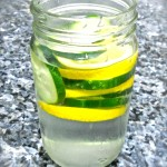 Secret Health Benefits of Cucumber Water