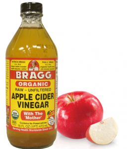 benefits of drinking apple cider vinegar