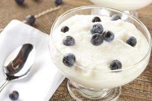 greek yogurt vs yogurt