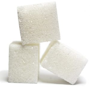 Cutting Sugar
