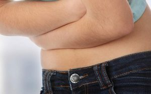 what is dumping syndrome