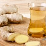 Various Health Benefits Of Ginger Tea